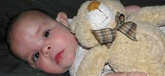 Fundraiser set for Sharon infant