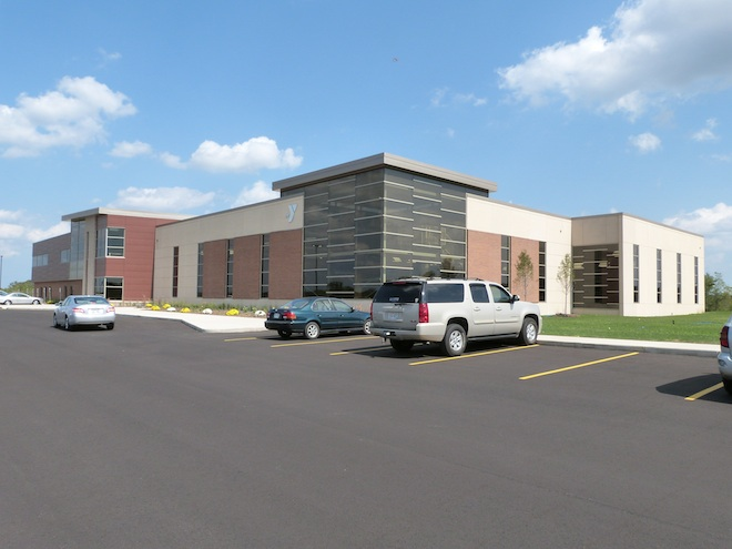 Mukwonago YMCA is up and running