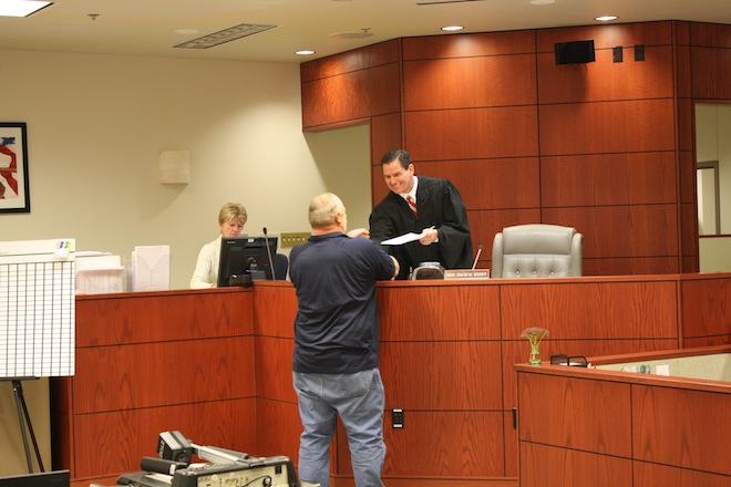Walworth County OWI Court sees first graduate