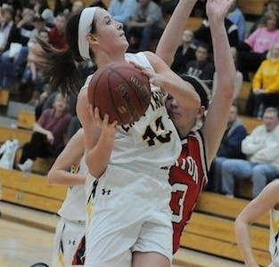 East Troy's Gaspervich reflects on 1,000-point milestone