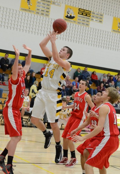East Troy nabs two more wins