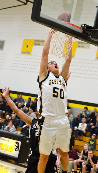 East Troy boys primed for deep playoff run