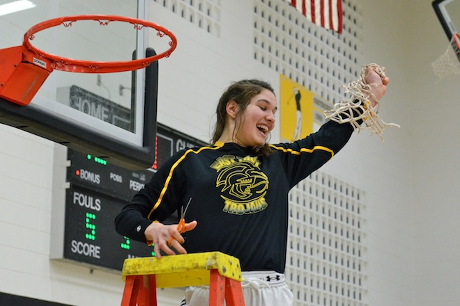 East Troy still on top despite first loss