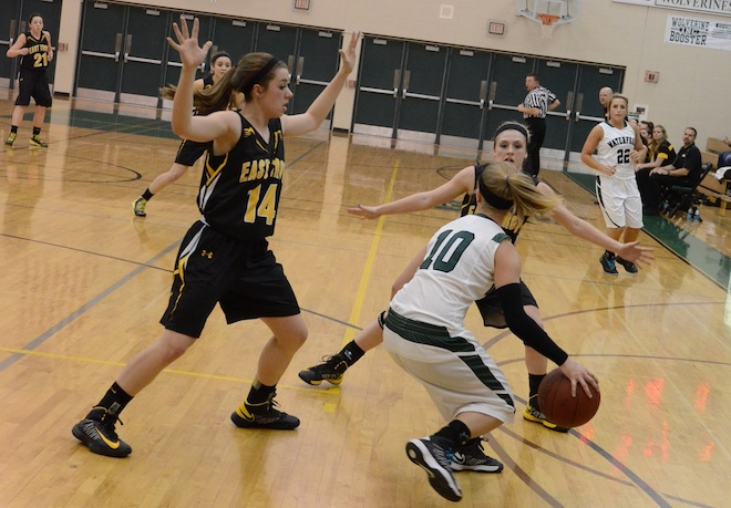 Trojans firing on all cylinders in two wins