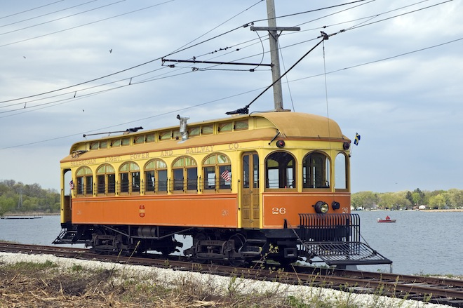 East Troy Railroad releases summer lineup of events