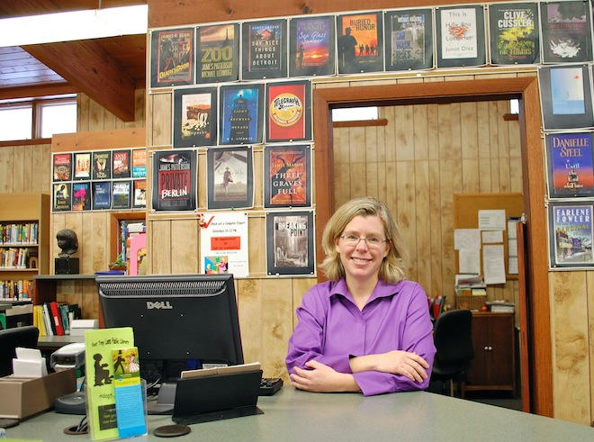 New director to lead East Troy library into next chapter