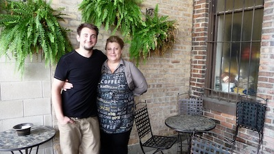 Get fresh! Downtown café serves up sustainability