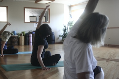 Essential Yoga offering holistic wellness for the Elkhorn community