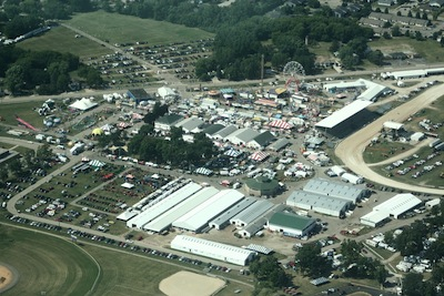 Fair's attendance: 2013 numbers lowest since 1975