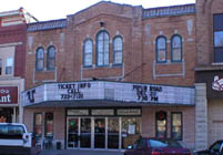 Recollections: Sprague Theater kindles fond  memories for many Elkhornites