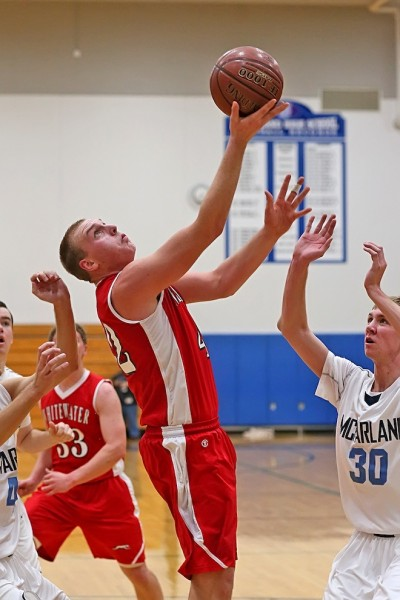 Whippet boys looking to emerge in conference