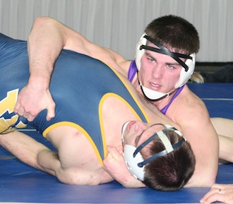 2013 Independent Athlete of the Year: Jake Stilling