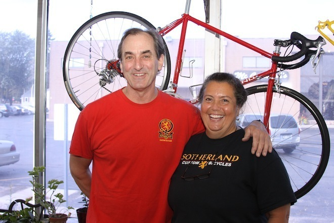 BicycleWise named one of America's Best Bike Shops