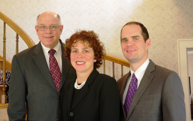 Local law firm recognized
