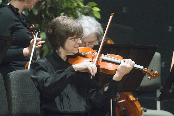 Lake Geneva Symphony Orchestra performs final concert of series