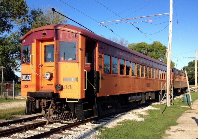 East Troy Railroad announces Railfest 2017