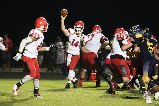 Numbers catch up to Whippets against tough Beloit Turner team