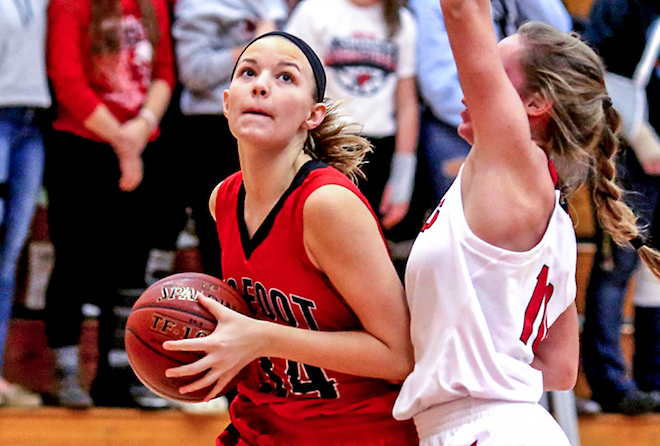 Lady Chiefs rebound after season-opening loss