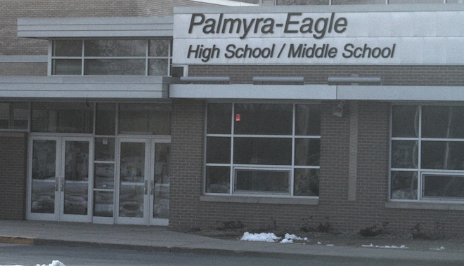 School districts communicating with families, staff about walkout