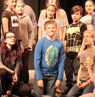 Schoolhouse Rock Live Jr. coming to stage