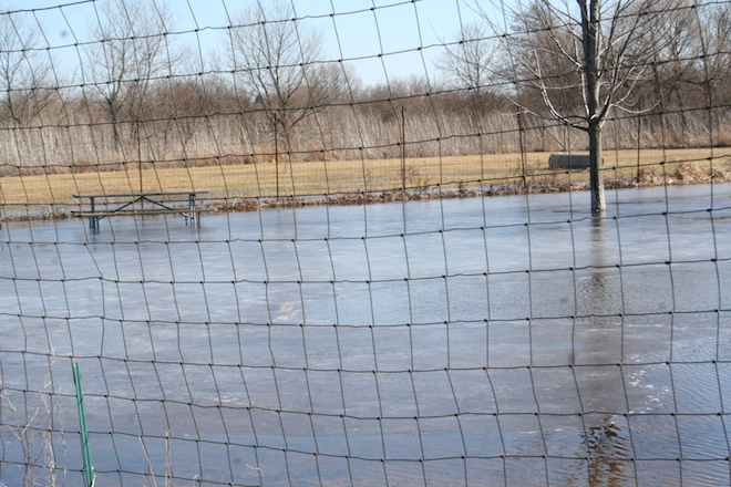 Whitewater Bark Park to get new home