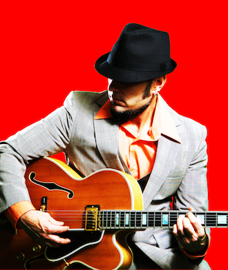 Mike Stone Trio to perform at library