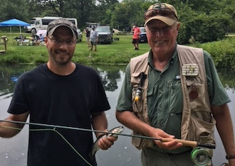 Veterans on the Fly