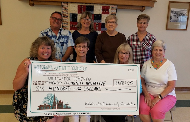 Funds for respite care