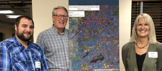Conservancy takes its message to Whitewater, LaGrange areas