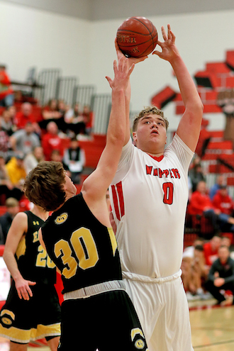 Whippets hope to end skid during holiday tournament