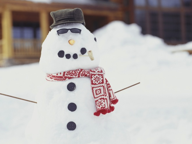 Extreme cold temperatures on the way