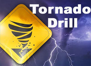Wisconsin Statewide Tornado Drill Postponed to Friday