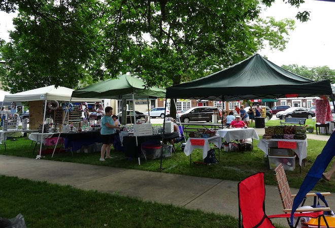 Arts and Craft Fair Saturday in East Troy