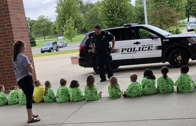 Safety Town sees increase in attendance