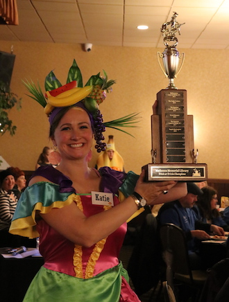 Trick-or-Trivia raises $5K for library friends