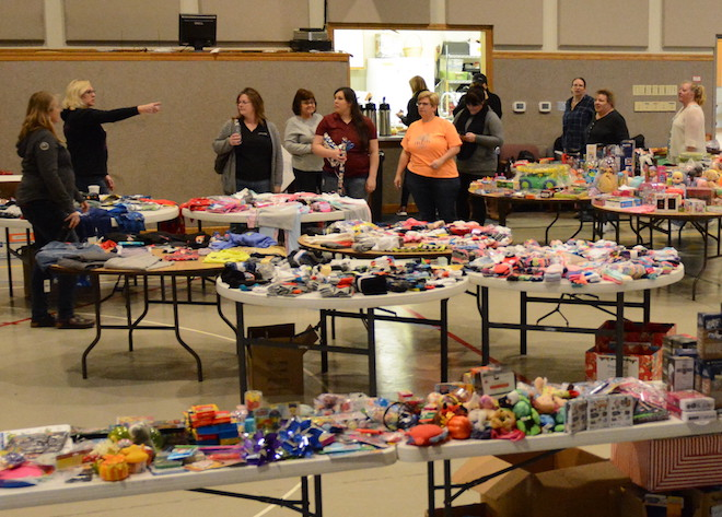 Holiday Help gears up for the season