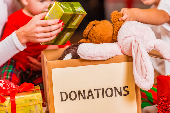 A guide to holiday giving in East Troy