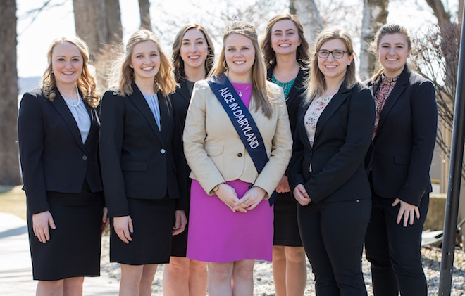 Alice in Dairyland finalists announced