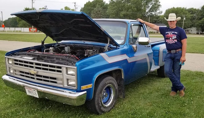 Lanesway to host car and truck show