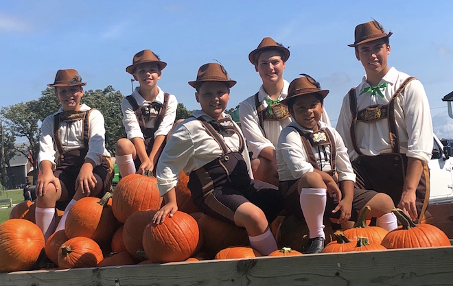 Town of Delavan to host Oktoberfest