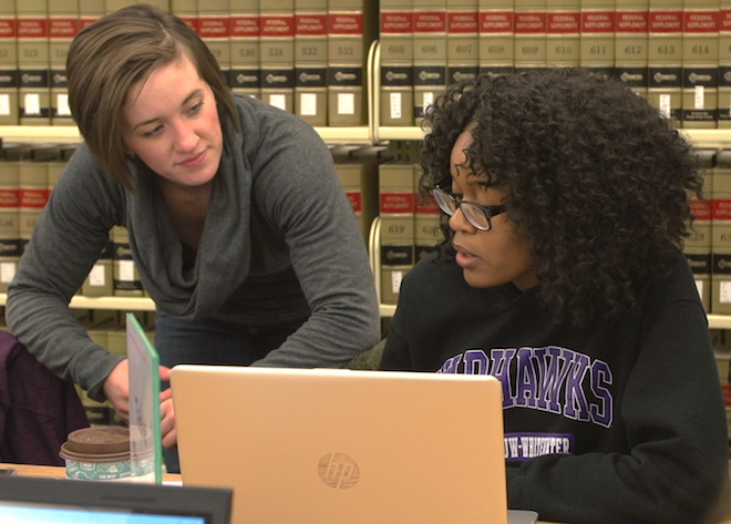 UW-Whitewater to offer new major in legal studies