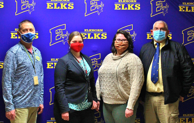 Elkhorn FFA recaps successful year